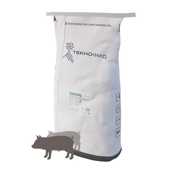 ацидофид-свиньи