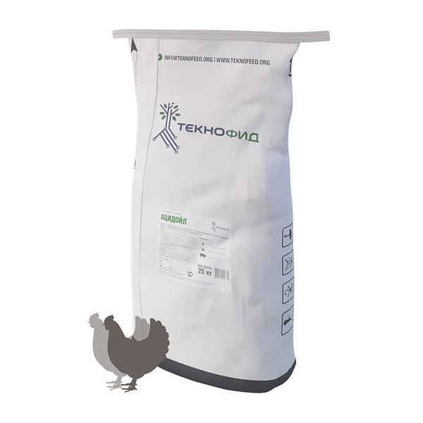 ацидойл-птицы