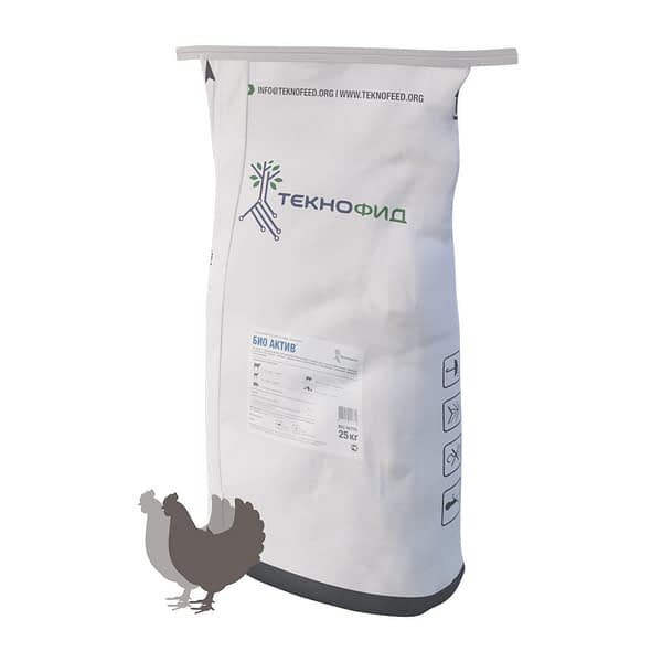 биоактив-птицы